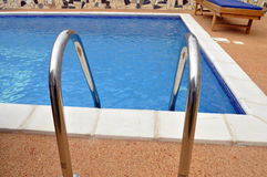 CARE PRIVATE POOL Stock Images