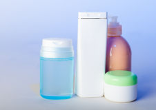 Care products stock photos