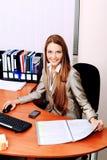 Career Royalty Free Stock Photos