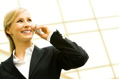Career Royalty Free Stock Image
