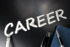 Career addiction. Career can become a drug stock photos
