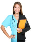 Career choice concept Stock Photo