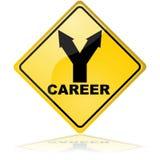 Career choices Stock Photo
