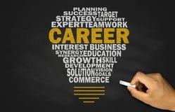 Career concept Stock Photos