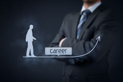 Career concept Stock Photo