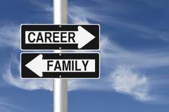 Career or Family