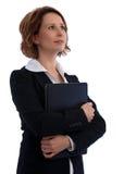Career hopes Stock Image