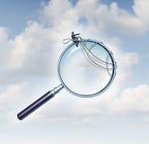 Career Job Search Stock Photography