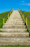 Career Ladder Stock Image
