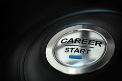 Career opportunities Royalty Free Stock Photos