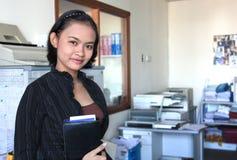 Career woman Royalty Free Stock Image