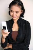Career woman Stock Image