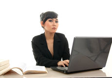 Career woman Stock Photography