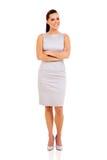 Career woman portrait Stock Photos