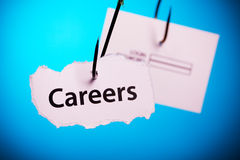 Careers! Stock Images