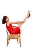 Carefree Stock Photography
