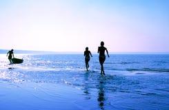 Free Careless Summer Memory Stock Photo - 2190670