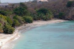 Carenage för familj för fred för karibiska ferie roliga för livsstil för Grenada för hav för bad för värme för sommar för strand  royaltyfri fotografi