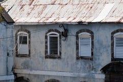 Carenage för familj för fred för karibiska ferie roliga för livsstil för Grenada för hav för bad för värme för sommar för strand  royaltyfria bilder
