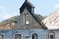 Carenage för familj för fred för karibiska ferie roliga för livsstil för Grenada för hav för bad för värme för sommar för strand  arkivbild