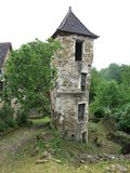 Carennac Tower Stock Photography