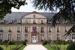 Carentan town hall Stock Photos