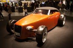 Caresto V8 Speedster Royaltyfri Foto