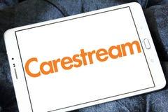 Carestream健康商标 免版税库存照片