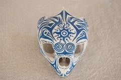 Caretta Skull Top Stock Photo