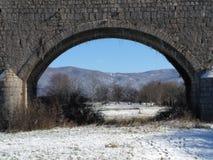 Carev più situato in Niksic immagini stock libere da diritti