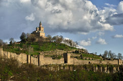 carevec forteca Zdjęcie Royalty Free