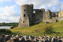 Carew Castle  Stock Photos