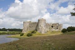 Carew del oeste Imagen de archivo