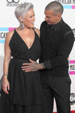 Carey Hart,Pink Royalty Free Stock Image