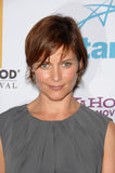 Carey Lowell Royalty Free Stock Image