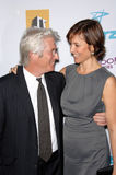 Carey Lowell, Richard Gere Stock Image