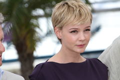 Carey Mulligan Stock Photography