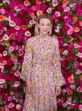 Carey Mulligan beim Tony Awards 2018 lizenzfreie stockfotos