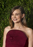 Carey Mulligan at the 2015 Tony Awards Stock Images