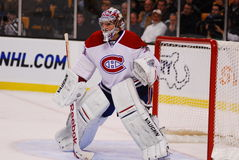 Carey Price Montreal Canadiens Royalty Free Stock Photography