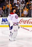 Carey Price Montreal Canadiens Stock Photo
