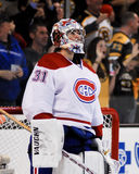 Carey Price Montreal Canadiens Lizenzfreie Stockfotos