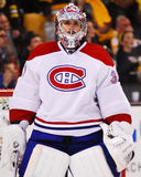 Carey Price Montreal Canadiens Stockfotos