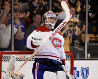 Carey Price Montreal Canadiens Stockbild
