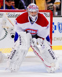 Carey Price Montreal Canadiens Lizenzfreie Stockbilder