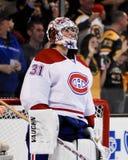 Carey Price Montreal Canadiens Royalty Free Stock Photos