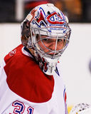 Carey Price Montreal Canadiens Stock Images