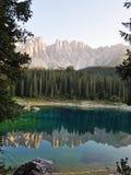 carezza Di lago στοκ εικόνα με δικαίωμα ελεύθερης χρήσης