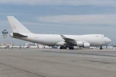 Carga Boeing 747-481F Fotos de Stock Royalty Free