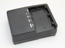 Cargador de batería Imagen de archivo
